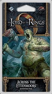 Lord of the Rings : Across The Ettenmoors : Adventure Pack