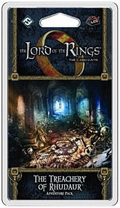 Lord of the Rings : Treachery of Rhundaur : Adventure Pack