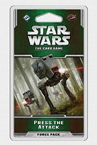Star Wars : Press The Attack : Force Pack