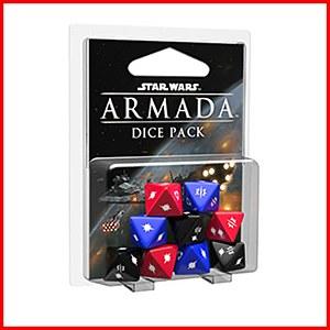 Star Wars : Armada : Dice Pack