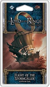 Lord of the Rings : Flight of the Storm Caller : Adventure Pack