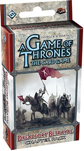A Game of Thrones : Dreadfort Betrayal : Chapter Pack