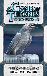 A Game of Thrones : The Raven's Song : Chapter Pack