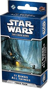 Star Wars : It Binds All Things : Force Pack