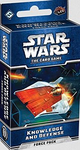 Star Wars : Knowledge and Defense : Force Pack