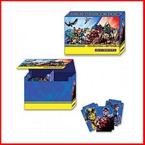 Uncanny X-Men : Magnetic Team Box