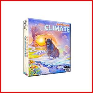 Evolution - Climate Conversion Kit