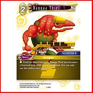 Bangaa Thief Foil (4-088C)