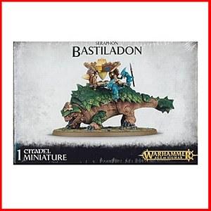 Age of Sigmar : Seraphon : Bastiladon