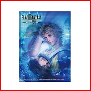 Final Fantasy TCG : Card Sleeves : Tidus / Yuna (60)