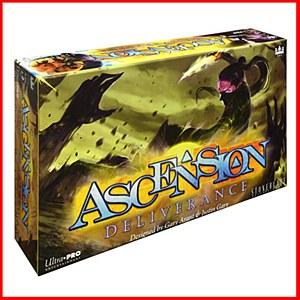 Ascension : Deliverance