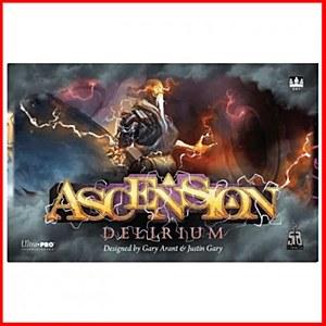 Ascension : Delirium