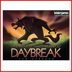 Ultimate Werewolf: Daybreak