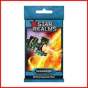 Star Realms : Scenarios