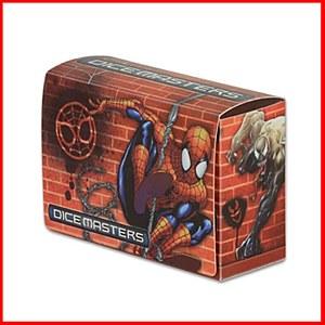 Amazing Spider-Man : Dice Masters Team Box