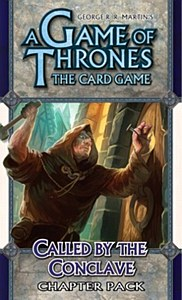 A Game of Thrones : Called By The Conclave : Chapter Pack
