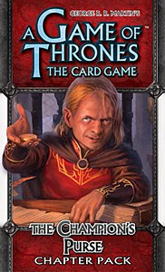 A Game of Thrones : The Champion's Purse : Chapter Pack