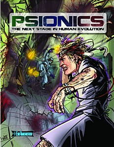 Psionics RPG (The Next Stage