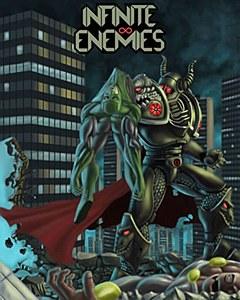 Infinite Power : Infinite Enemies