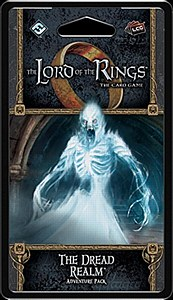 Lord of the Rings : The Dread Realm : Adventure Pack