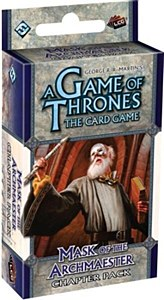 A Game of Thrones : Mask of The Archmaestar : Chapter Pack