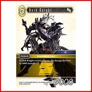 Dark Knight (6-065C)