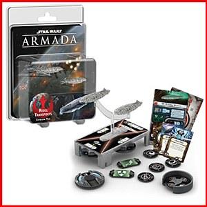 Star Wars : Armada : Rebel Transports