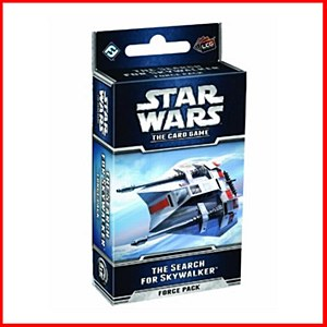 Star Wars : The Search For Skywalker : Force Pack