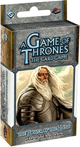 A Game of Thrones : The Tower of the Hand : Chapter Pack