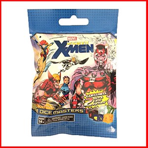 Uncanny X-Men : Dice Masters Booster