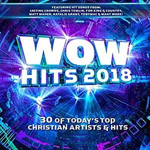 Wow Hits 2018 CD