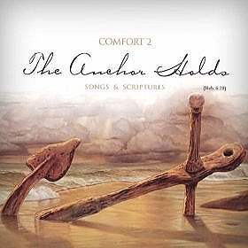 Comfort 2-The Anchor Holds CD