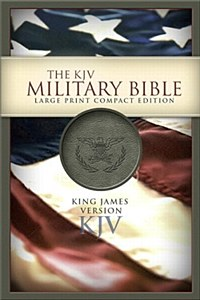 KJV-Military Comp.Ref LP-imit