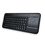 Logitech K400R Wireless Touch