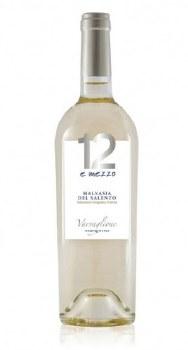 12e Mezzo Malvasia