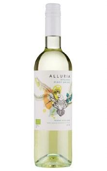 Alluria Organic Pinot Grigio
