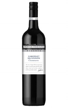 Berton Vineyards Reserve Cab