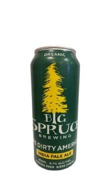 Big Spruce Tims IPA