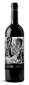 Zestos Old Vine Garnacha