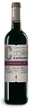 Casona de Castano Monastrell