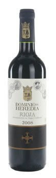 Dominio de Heredia Rioja