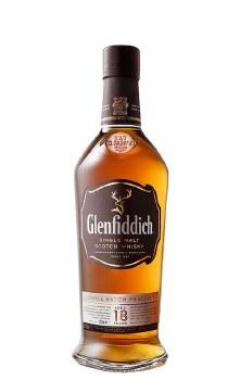 Glenfiddich Reserve 18 YO