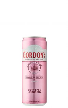 Gordon's Pink Raspberry