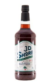 JD Shore Black 1140ml