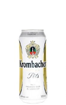 Krombacher Pilsner 500ml