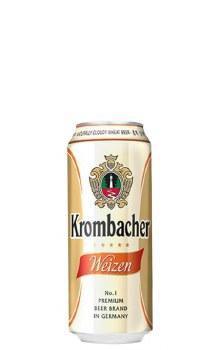 Krombacher Wheat