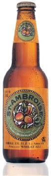 St. Ambroise Apricot Wheat 6pk