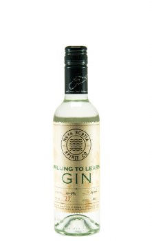 NS Spirit Gin 375ml
