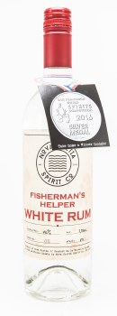 NS Spirit White Rum 750ml
