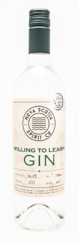 NS Spirit Gin 750ml